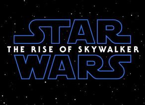 The Rise of Skywalker....F%$K YEAH!