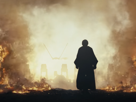 Jedi Trick or Jedi Bull$hit?