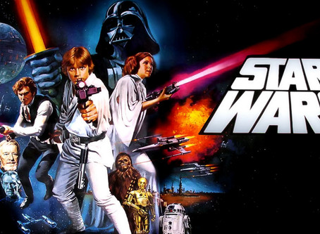 Will the real Star Wars fans stand up?