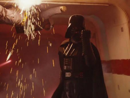 Darth Vader Movie