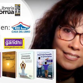 Libros... para aprender a amarte