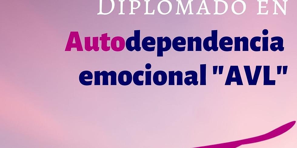 Diplomado en Autodependencia AVL
