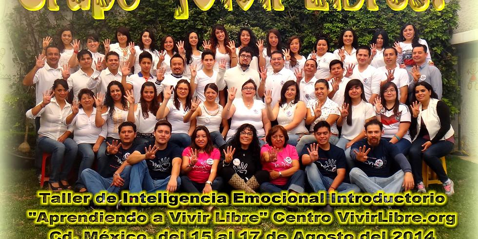 """""""Inteligencia emocional nivel INTRO"""" Edición Mayo 2020"""