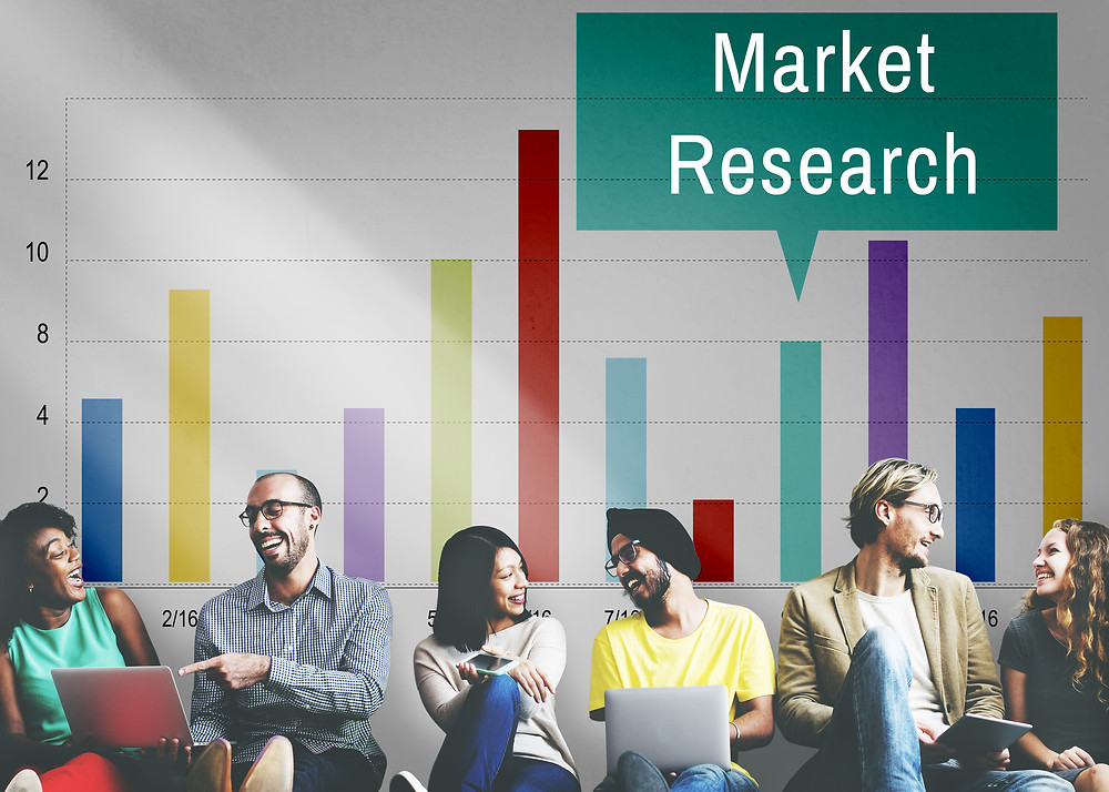 Customer and Market Research Data