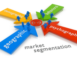 5 ways to segment your customers for targeted marketing programs