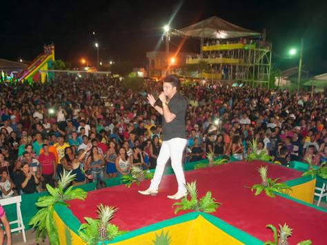 PREFEITURA DE TARAUACÁ DEFINE DATA DO FESTIVAL DO ABACAXI 2018