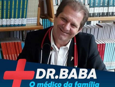 PRAÇA DA JUVENTUDE DE TARAUACÁ GANHARÁ NOME DO MÉDICO DR. BABA