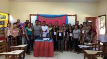ASAS DA FLORESTANIA INFANTIL POSSIBILITA EDUCAÇÃO DE QUALIDADE NA ZONA RURAL DE TARAUACÁ