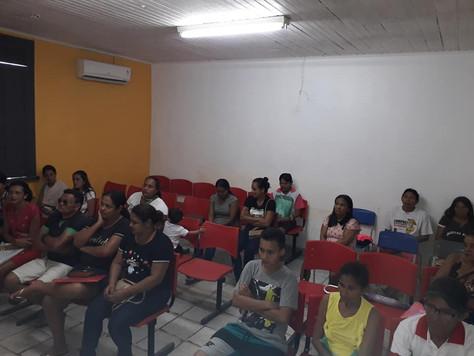 SECRETARIA DE ASSISTÊNCIA SOCIAL AMPLIA E MODERNIZA SALA DE ATENDIMENTO DE BENEFICIÁRIOS DO BOLSA FA