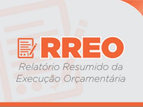 RREO - 5º BIMESTRE DE 2018