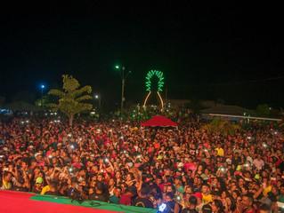 PREFEITURA DE TARAUACA DEFINE DATA PARA REALIZAÇÃO DO 7º FESTIVAL DO ABACAXI 2019