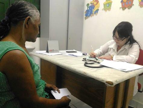 SECRETARIA DE SAÚDE HABILITA SERVIÇOS E AMPLIA ATENDIMENTO