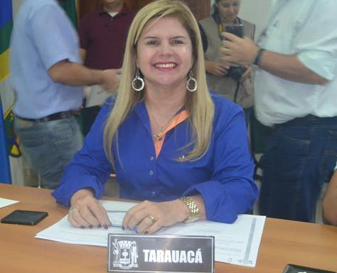 PREFEITURA DE TARAUACÁ VAI LANÇAR EDITAL PARA CONCURSO PÚBLICO AINDA ESTE ANO