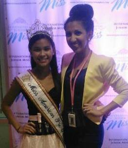 Miss American Coed National Pageant