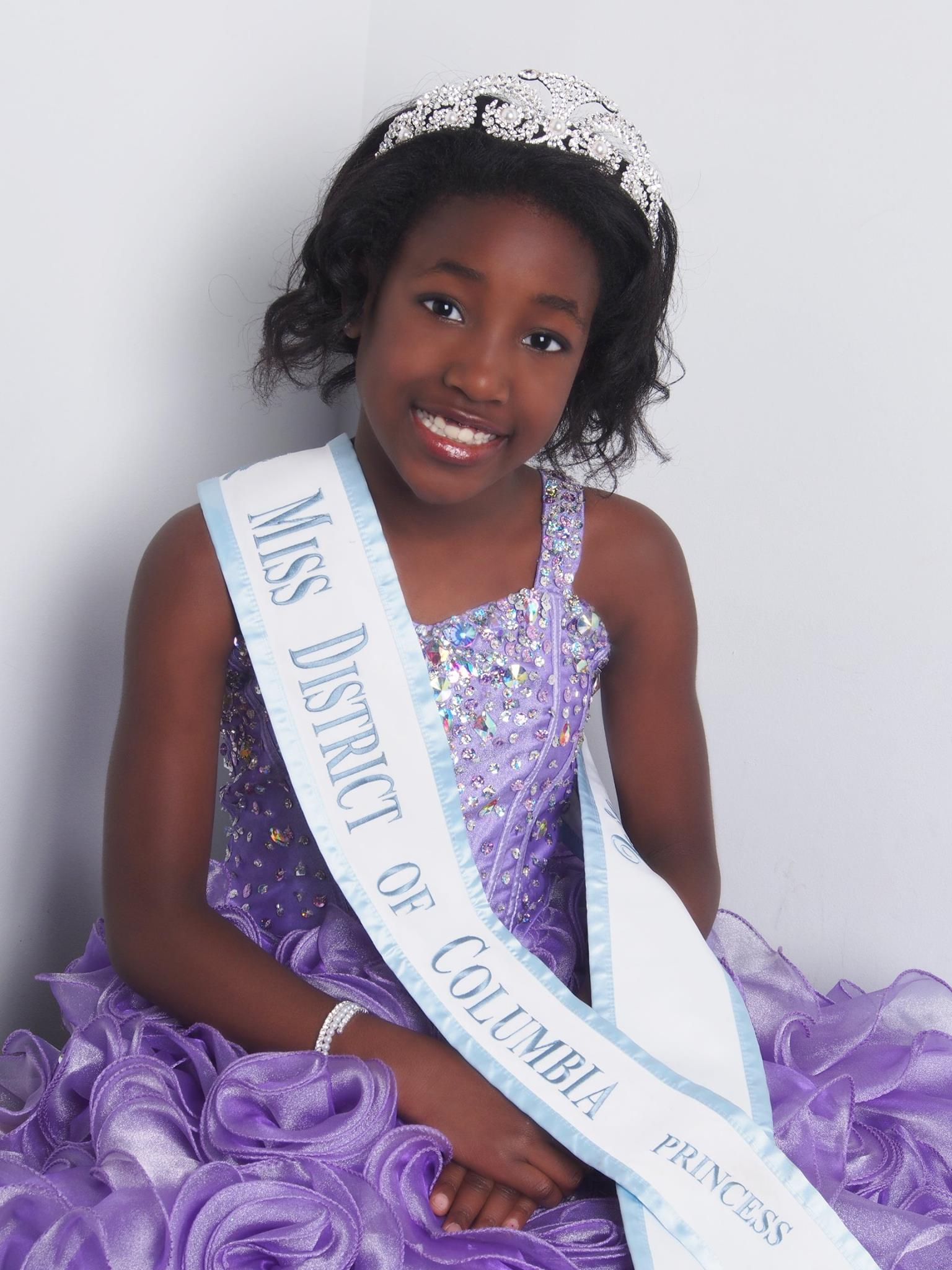 International Junior Miss DC