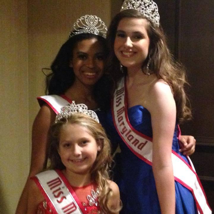3 Miss MDs!