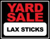 Yard Sale Lax Sticks.JPG