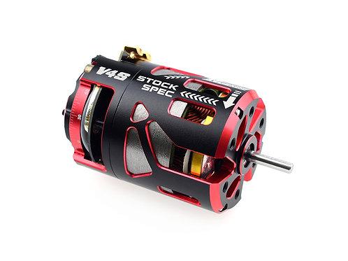 Surpass Hobby V4S 21.5T Motor