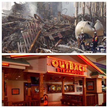 Ground Zero Gourmet: 9/11′s Secret Foodcourt