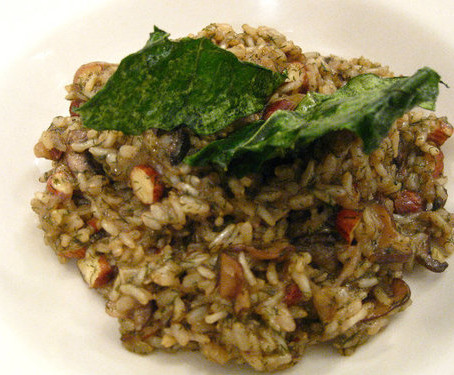 """Arab"" Rice"
