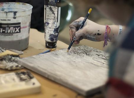 Entretien avec Jean-Pierre Klein : L'art-thérapie comme une médecine douce