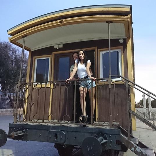 jaffa old train station