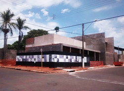 Teatro Viradouro