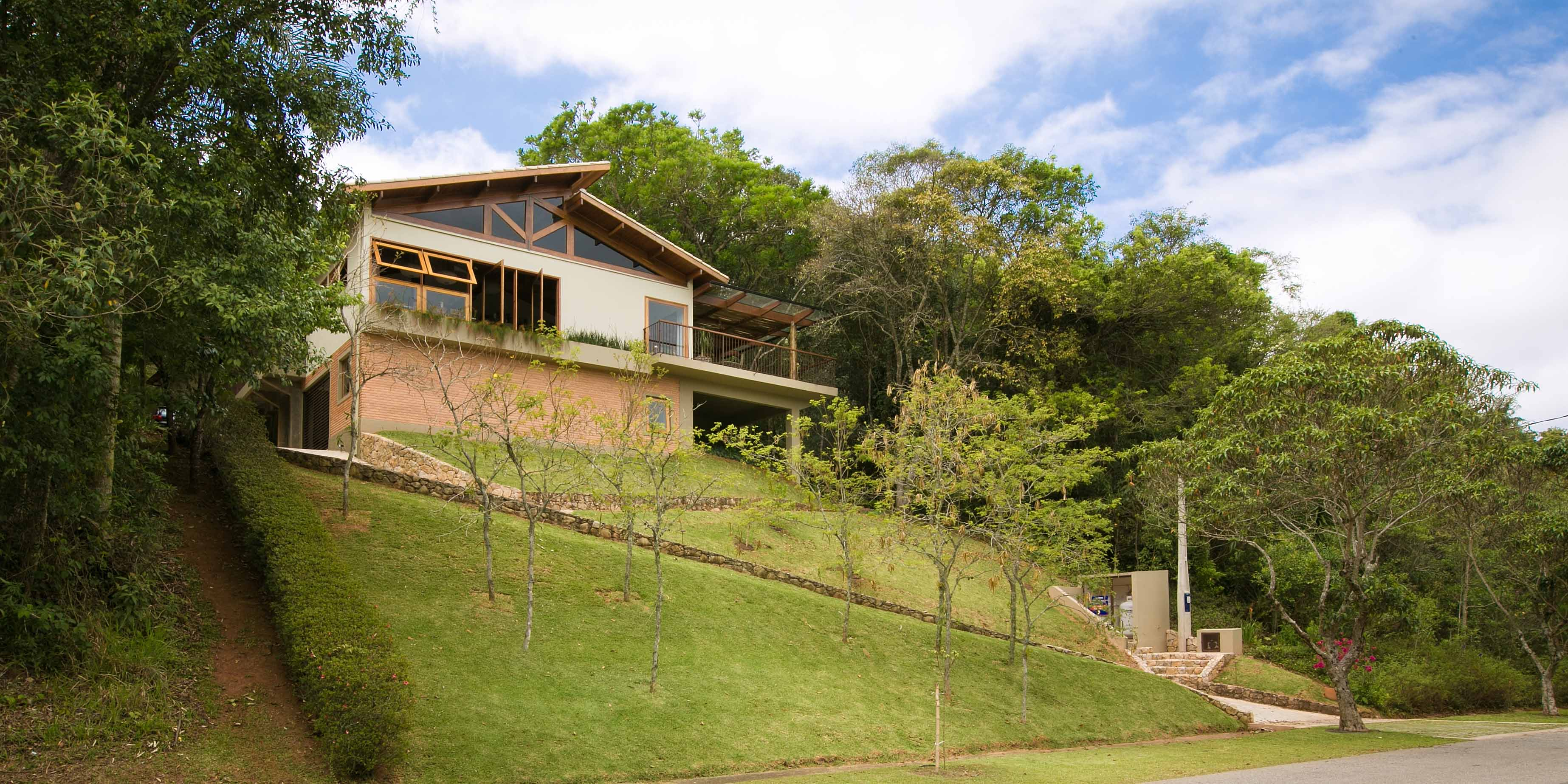 Residência Ibiuna CK