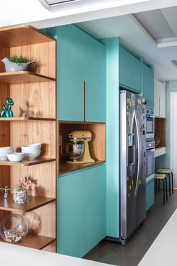 Apartamento Vila Madalena JZ WF