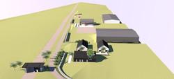 Centro de distribuição Alumini
