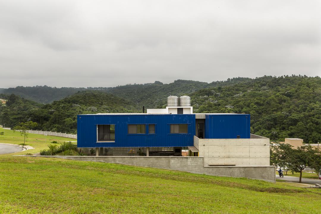 Residencia Itahyê