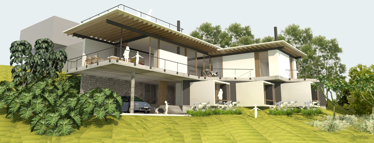 Residência S.A.Pinhal