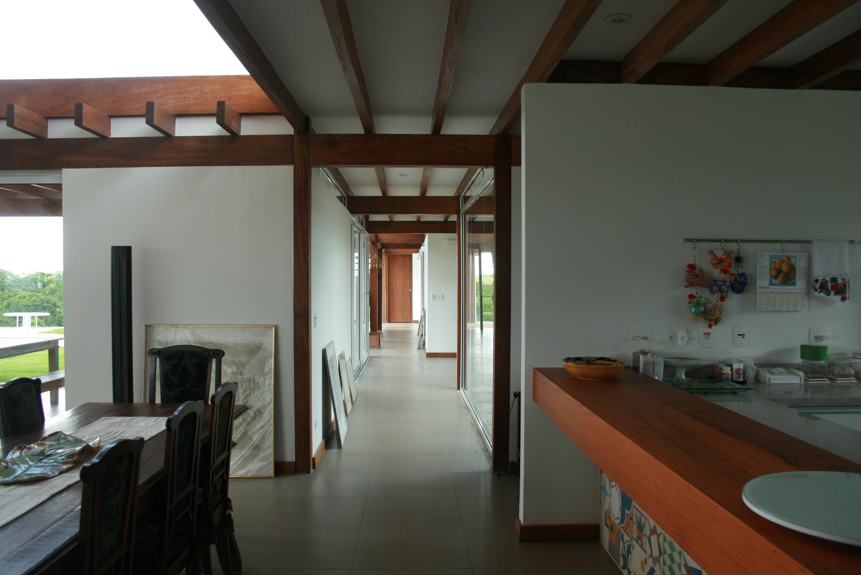 Residência Itu