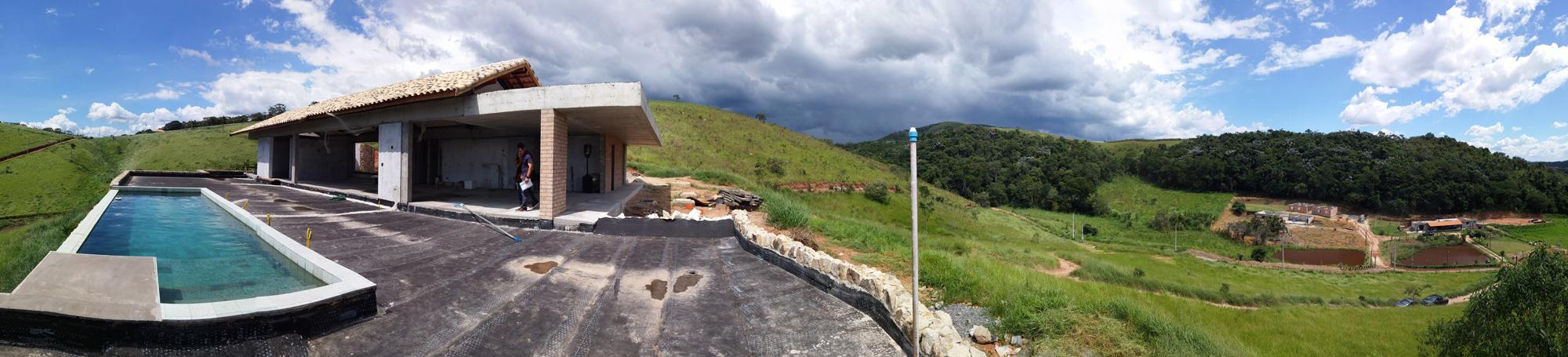 Residência Guararema
