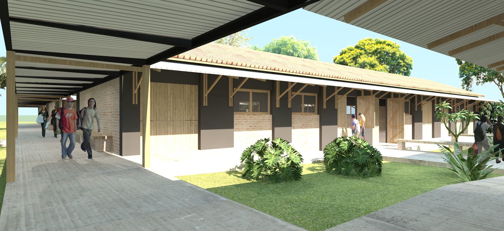 Centro Cultural Moococa