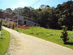 Residência Santo Antônio do Pinhal