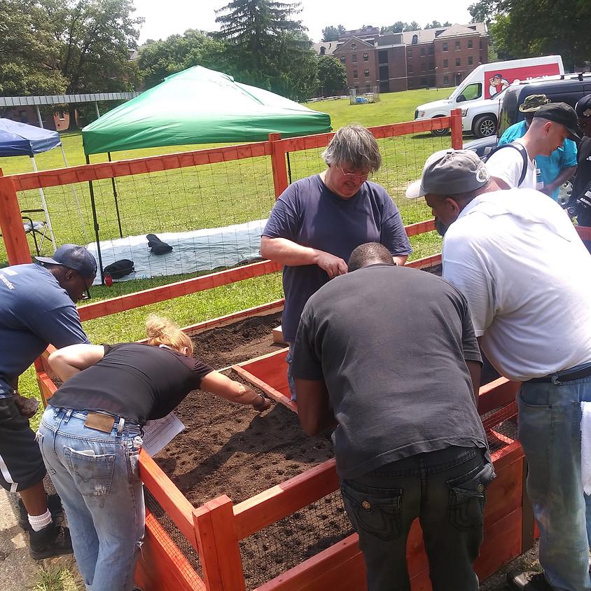 VA Workshop 2019: Soil Science and Compost