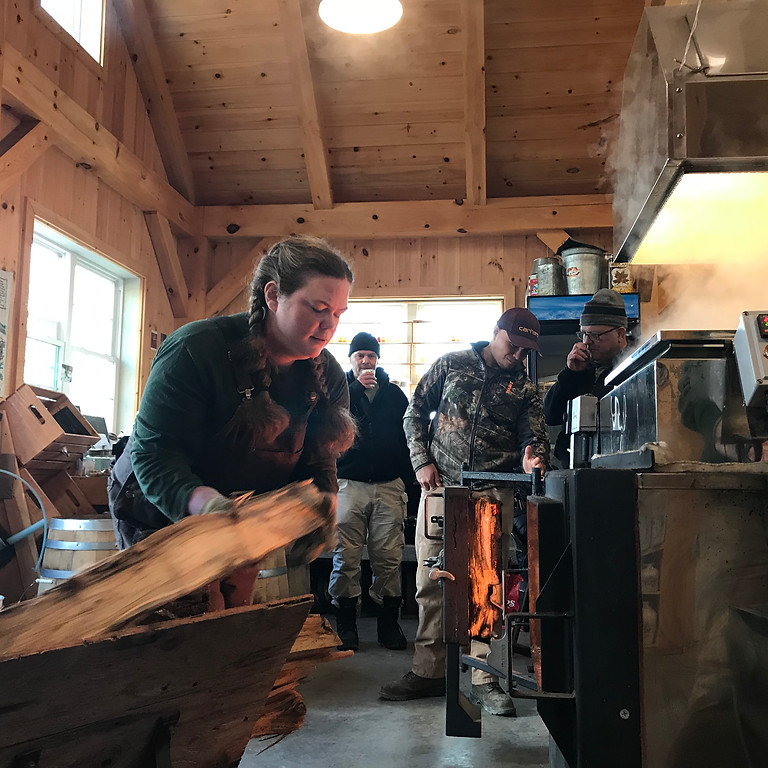 VA Workshop 2020: Maple Syrup Production