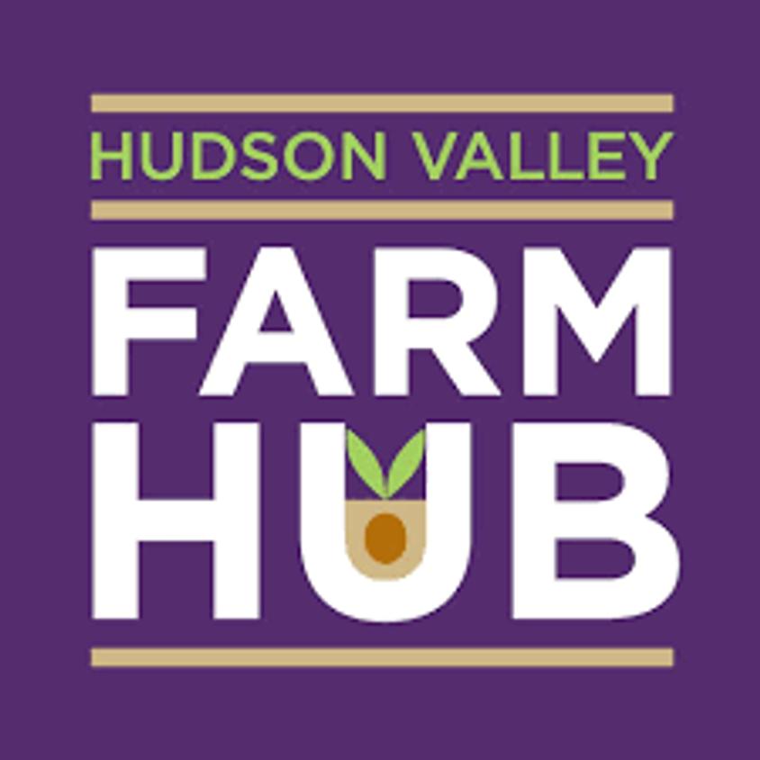 Hudson Valley Farm Hub Tour