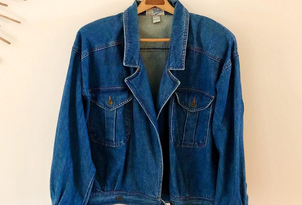 Denim Days Jacket