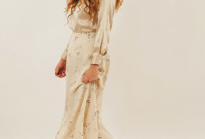 Amazing Grace Skirt