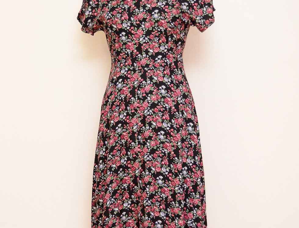 90s Cranberry Lane Dress
