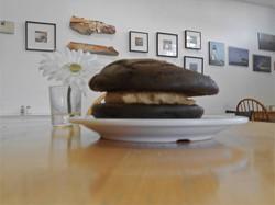 Peanut Butter Whoopie Pie
