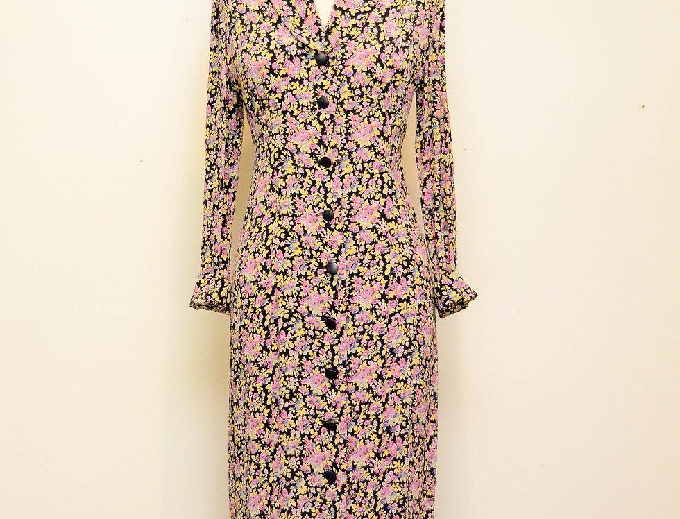 90s Modern Romance Dress