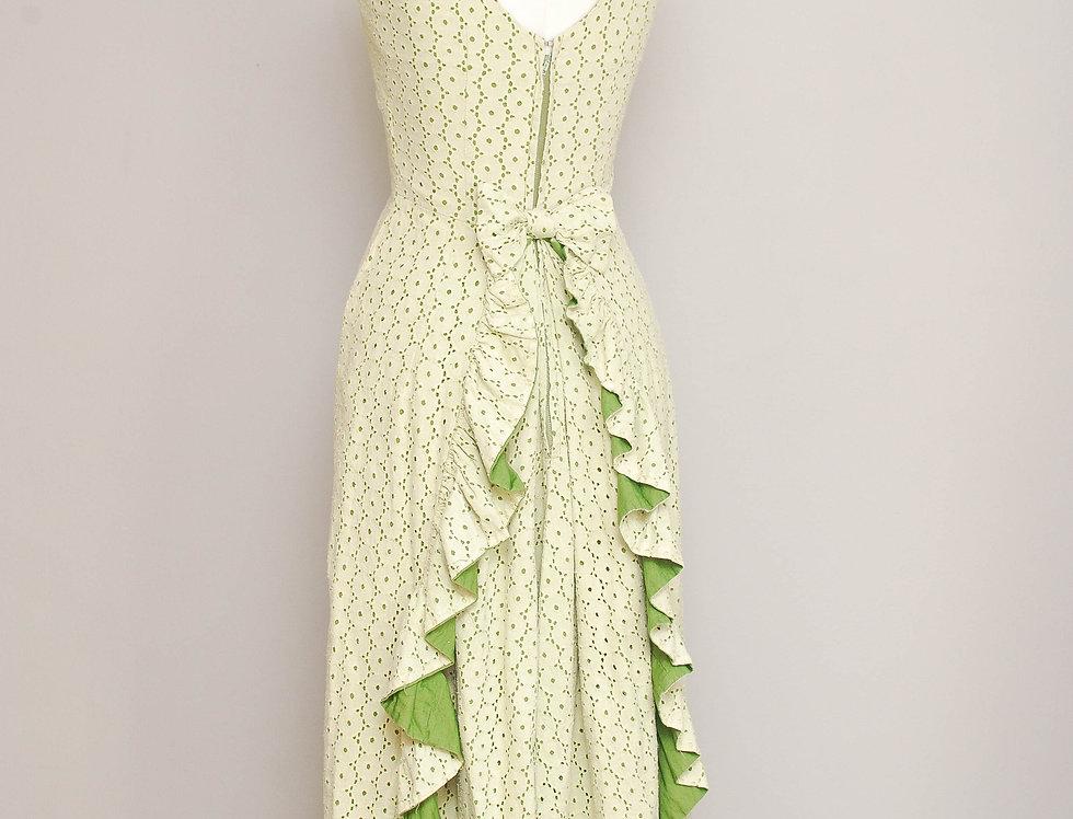 Sweet Renderings Dress
