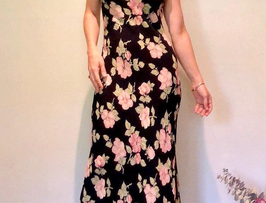 First Bloom Dress