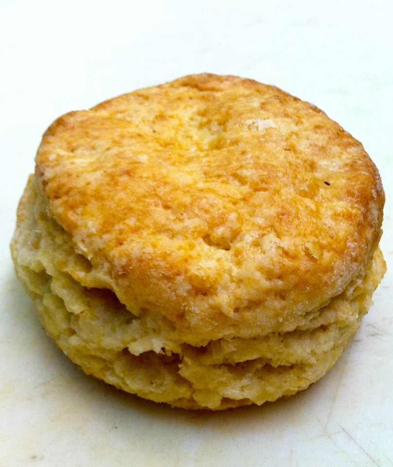 Our Famously Delicious Biscuit