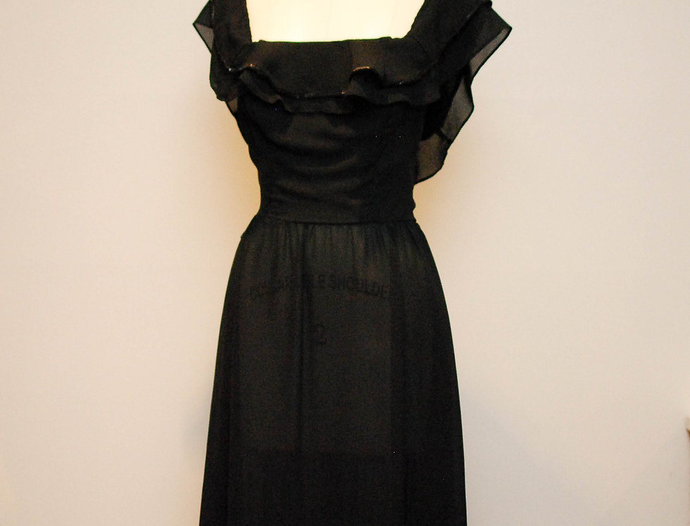 Come Hither Dress