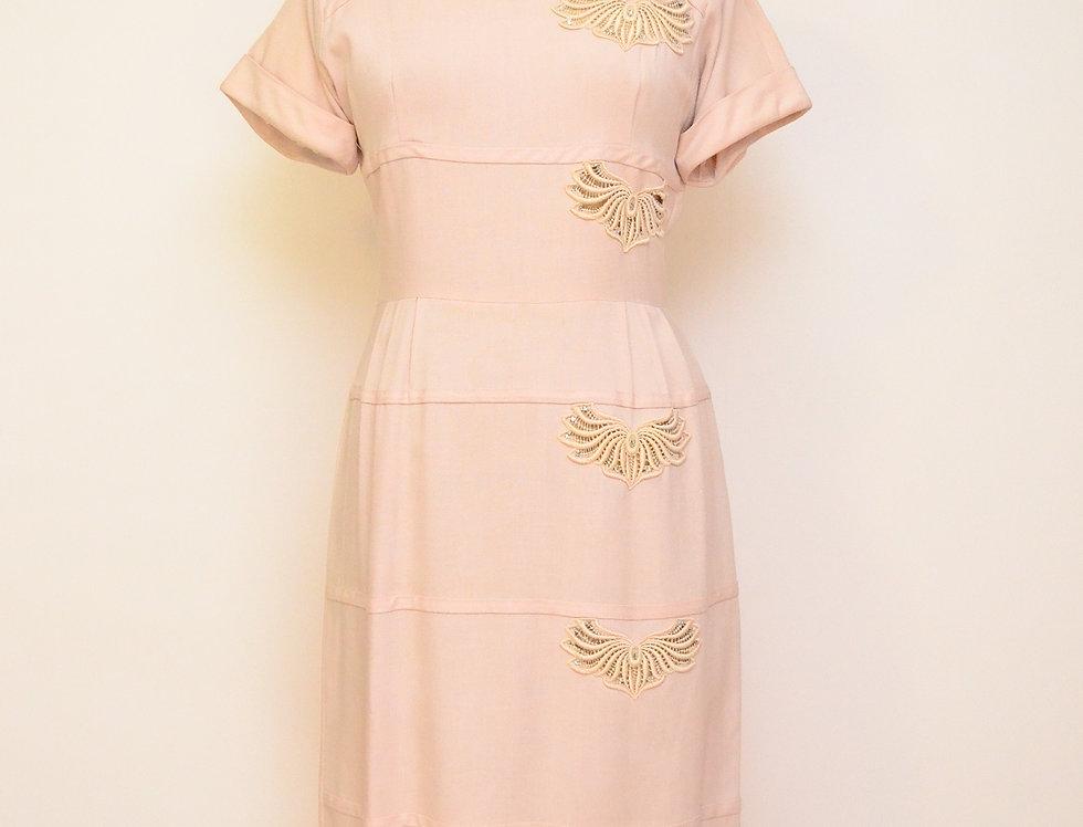 Miss Valentine Dress