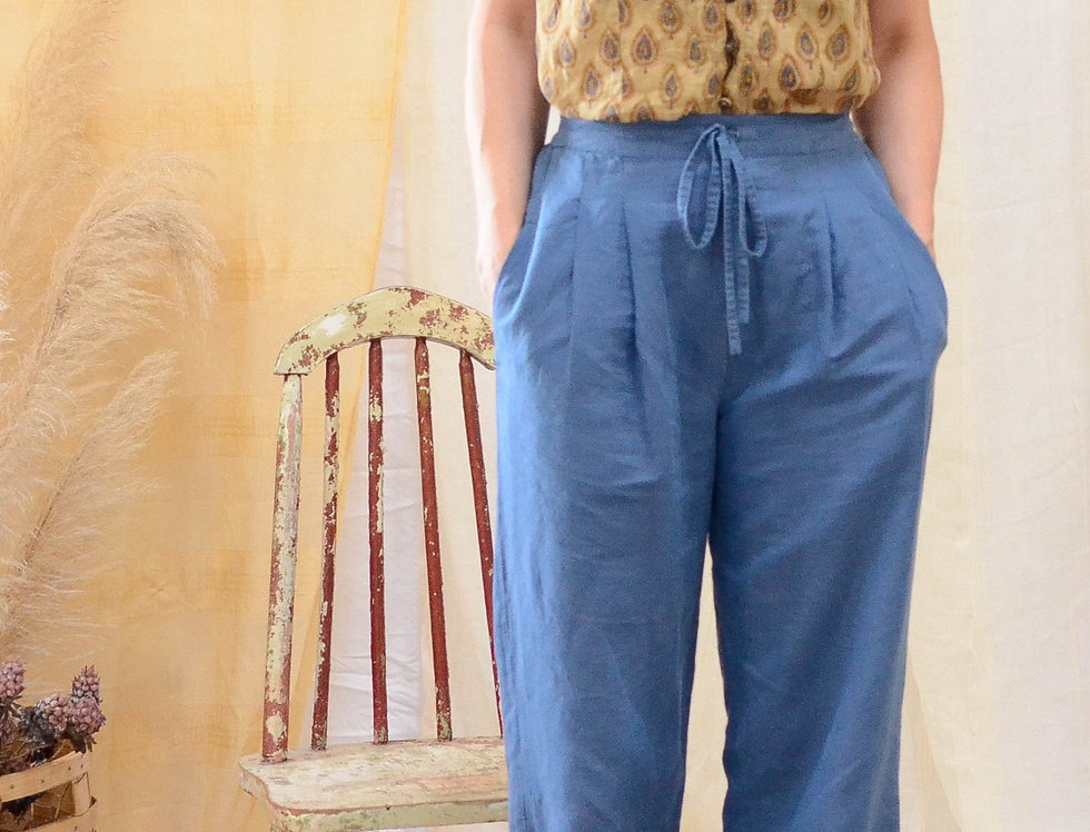 Shiloh Trousers